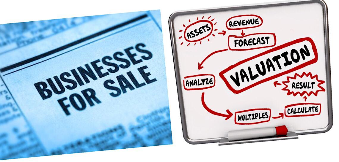 Valuations that match buyers and sellers alike